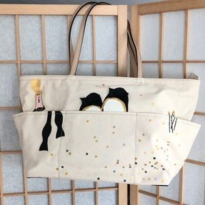 Kate Spade Wedding Belles Tote